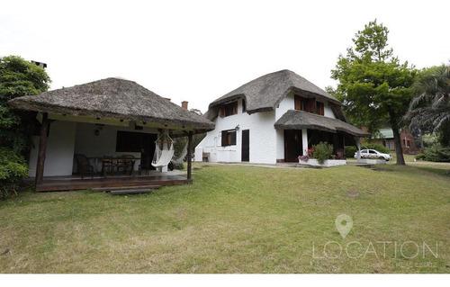 Imagen 1 de 15 de Casa - La Rinconada