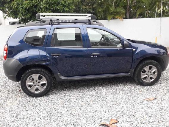 Renault Duster Motor 1.8, Azul De 5 Puertas, De Oportunidad!