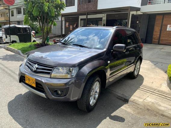 Suzuki Grand Vitara Sz Glx Sport 2.4