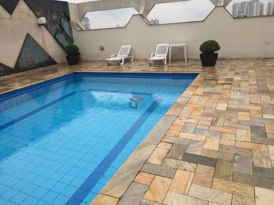 Apartamento Residencial À Venda, Centro, São Bernardo Do Campo. - Ap50327