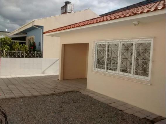 Linda Casa Com 4 Quartos/ Suíte Em Barreiros/ Próximo Ao Trevo Da Leoberto Leal - Ca0452