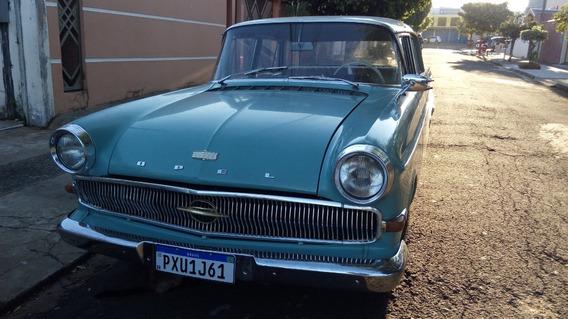 Opel Kapitan 1961