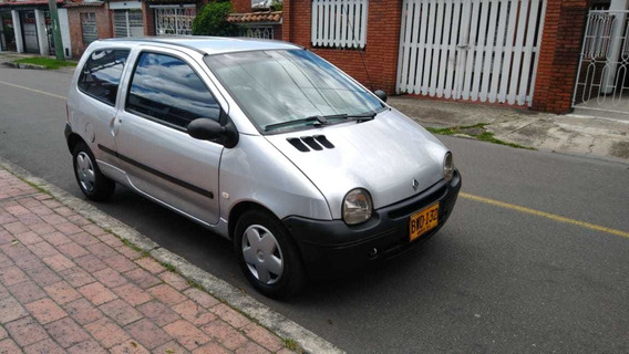 Twingo Authentique 2006