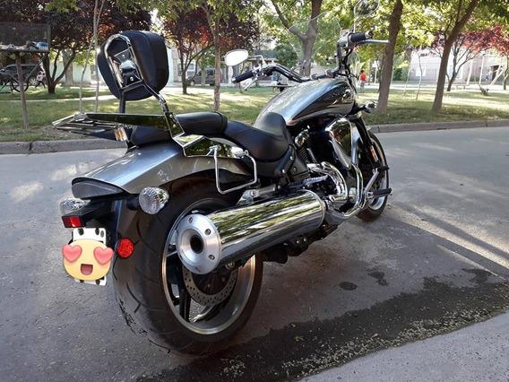 Yamaha Roadstar Warrior 1700 Cm3 - No Harley