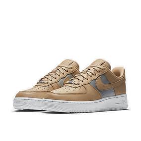Tênis Feminino Nike Air Force ´07 Se Prm Original - Footlet