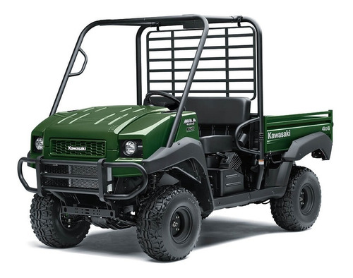 Utv Kawasaki Mule 4010 Eps