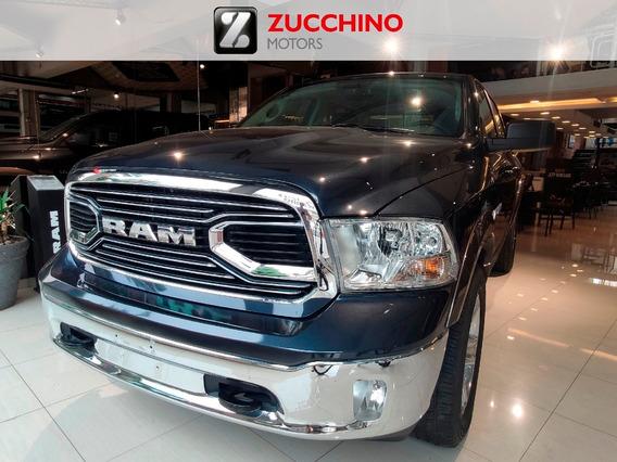 Ram 1500 Laramie 5.7 V8 | 0km | Zucchino Motors