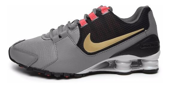 Tenis Masculino Nike Shox Avenue 100% Original