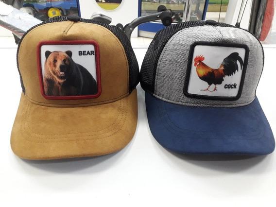 Gorras De Animales