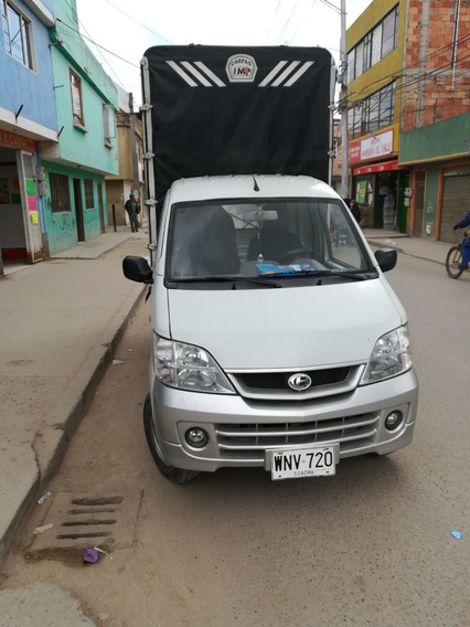 Changhe Cargo Changhe