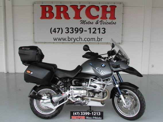 Bmw R 1150 2003
