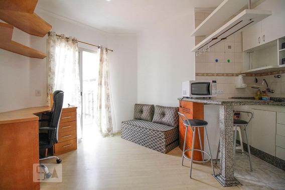 Apartamento Para Aluguel - Consolação, 1 Quarto, 40 - 893011152