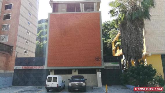 Edificios En Venta Colinas De Bello Monte 20-852