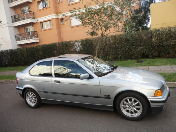 Bmw 318ti 1.9 Compact Top 16v Gasolina 2p Manual