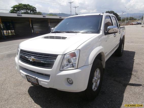 Chevrolet Luv Dmax 4x4