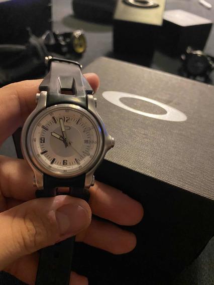 Relógio Oakley Holeshot