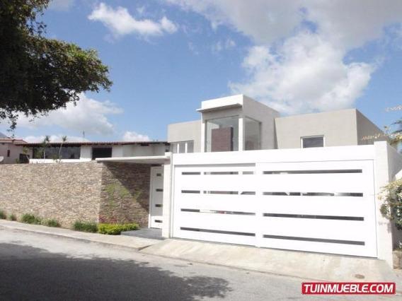 Moderna Casa En Venta Macaracuay Mg 17-239