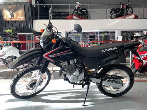 Honda Tornado Xr 250 3600 Km Financiacion Free Life