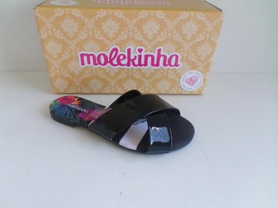 Tamanco Infantil Molekinha Ref-2308,101