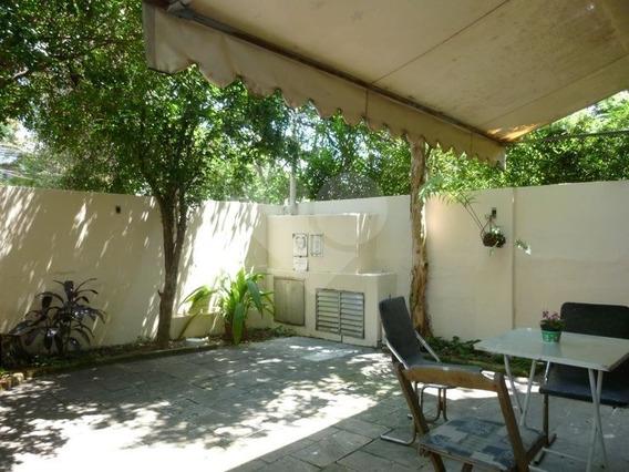 Casa-são Paulo-jardim Paulista | Ref.: 57-im280626 - 57-im280626