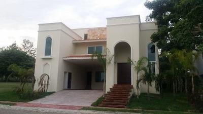 Casa En Renta En Altamira, Tamaulipas, Residencial Lagunas De Miralta