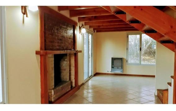 Casa En Venta Bariloche 3 Amb San Francisco Iii