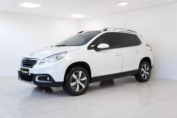 Peugeot 2008 Feline 1.6 Tiptronic 2018