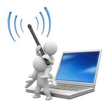 Configuro Roteadores, Faço Backup De E-mails E Vpn No Pc.