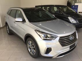 Hyundai Grand Santa Fe 2.2 Crdi 4wd Gls 7a Full Premium Gps