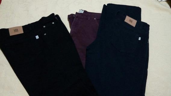 Jeans Marca Ver En Varios Colores Talle 28