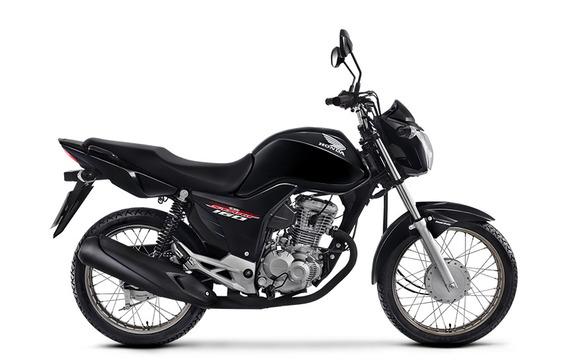 Honda Cg Start 160 2019/2019