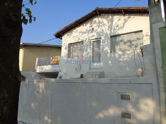 Casa À Venda Em Jardim Aurélia - Ca205925