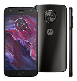 Motorola Moto X4 Xt1900 Tela 5.2 4g 32gb Nacional - Vitrine