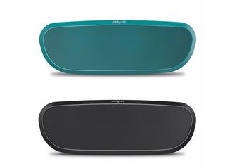 Bocina Bluetooth Portátil Fm Hi-fi Usb Sd Auxiliar Zealot S9