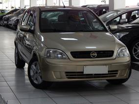 Chevrolet Corsa 1.0 Maxx Flex Completo-ar 2007 5p