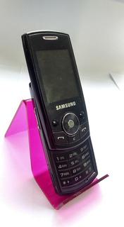 Samsung Sgh-j700 (seminovo) -desbloqueado