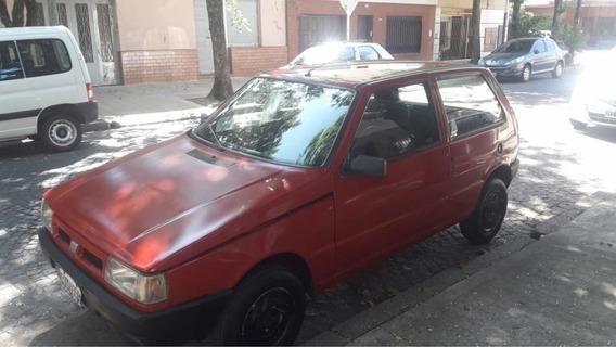 Fiat Uno 1.4 S Confort 3 P 1996