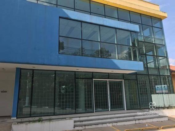 Sala Comercial Para Locação, Granja Viana, Cotia. - Sa0130