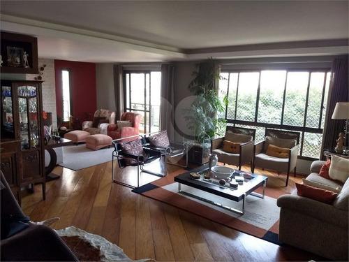 Apartamento-são Paulo-brooklin   Ref.: 345-im367795 - 345-im367795