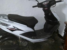 Moto Jettor Smash 125