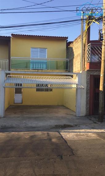 Casas À Venda Em Franco Da Rocha/sp - Compre A Sua Casa Aqui! - 1418895