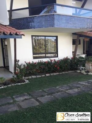 Village 2 Suítes - Praia De Buraquinho - Lauro De Freitas - Ca00488 - 34108605