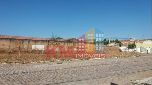 Vende-se Terreno Na Av. Alberto Maranhão - Te2710
