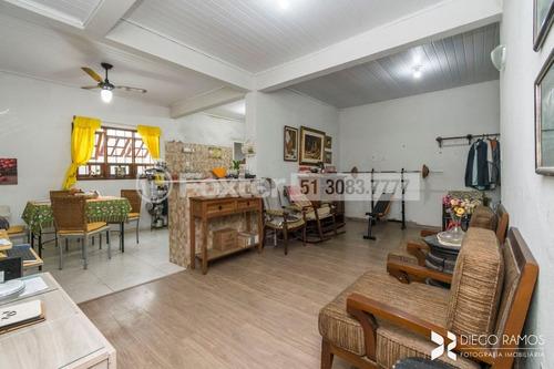 Imagem 1 de 22 de Casa, 3 Dormitórios, 130 M², Lomba Do Pinheiro - 208028