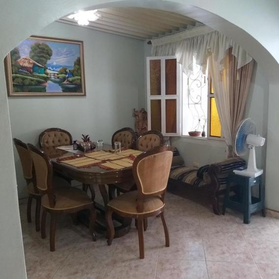 Rah: 20-1917. Casa En Venta En Bruzual