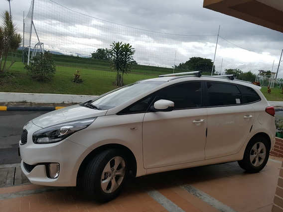 Kia Carens Suv. Unico Dueño 2016