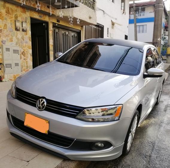 Volkswagen 2014 New Jetta Comfortlin