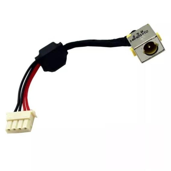 Dc Jack Ultrabook Acer Aspire E1-421 E1-431g E1-471 V3-471