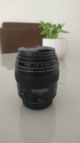 Canon 85 Mm 1200,00 Avista