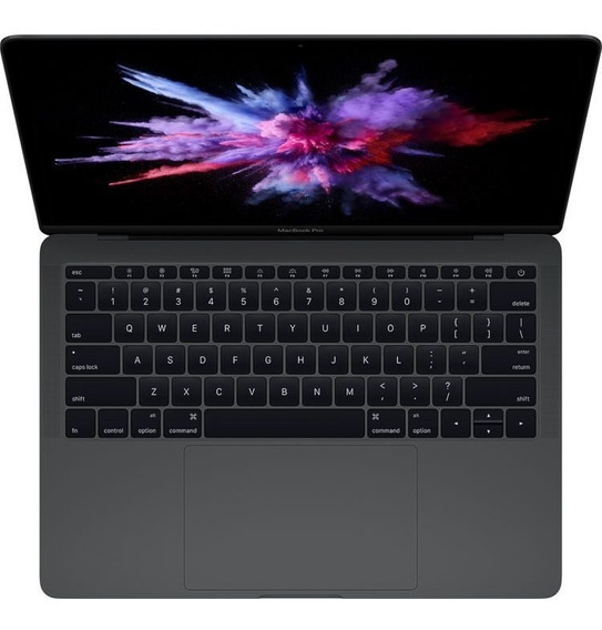 Macbook Pro Mpxq2bz/a Com Intel Core I5 Dual Core 8gb 128gb